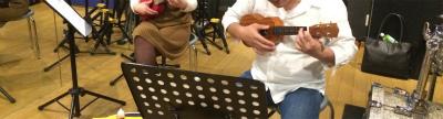 1Day音楽教室のイメージ